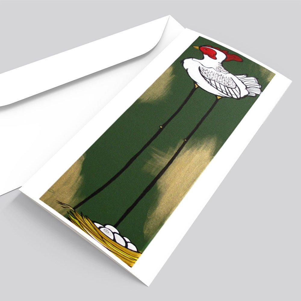 Lofty Hen