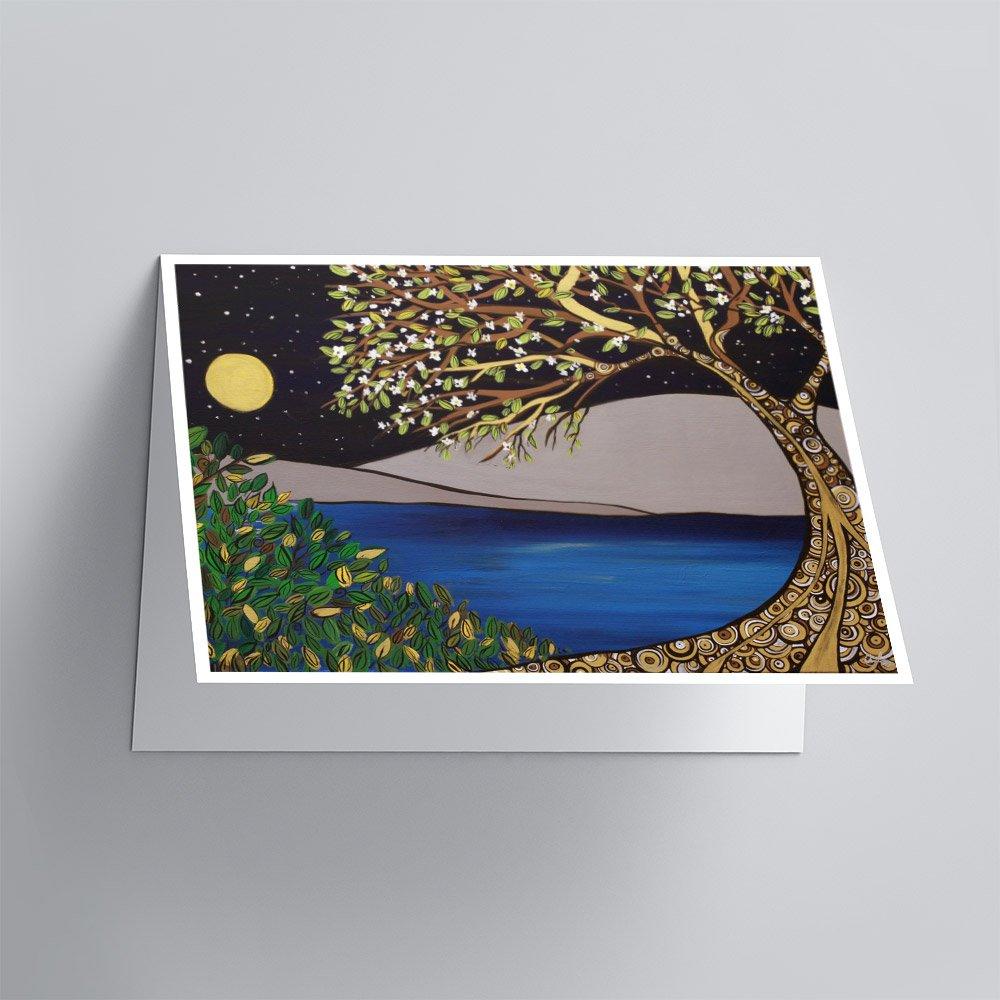 Moonlight Dogwood