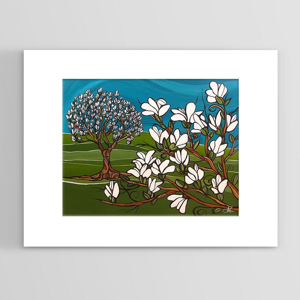 Magnolia Views