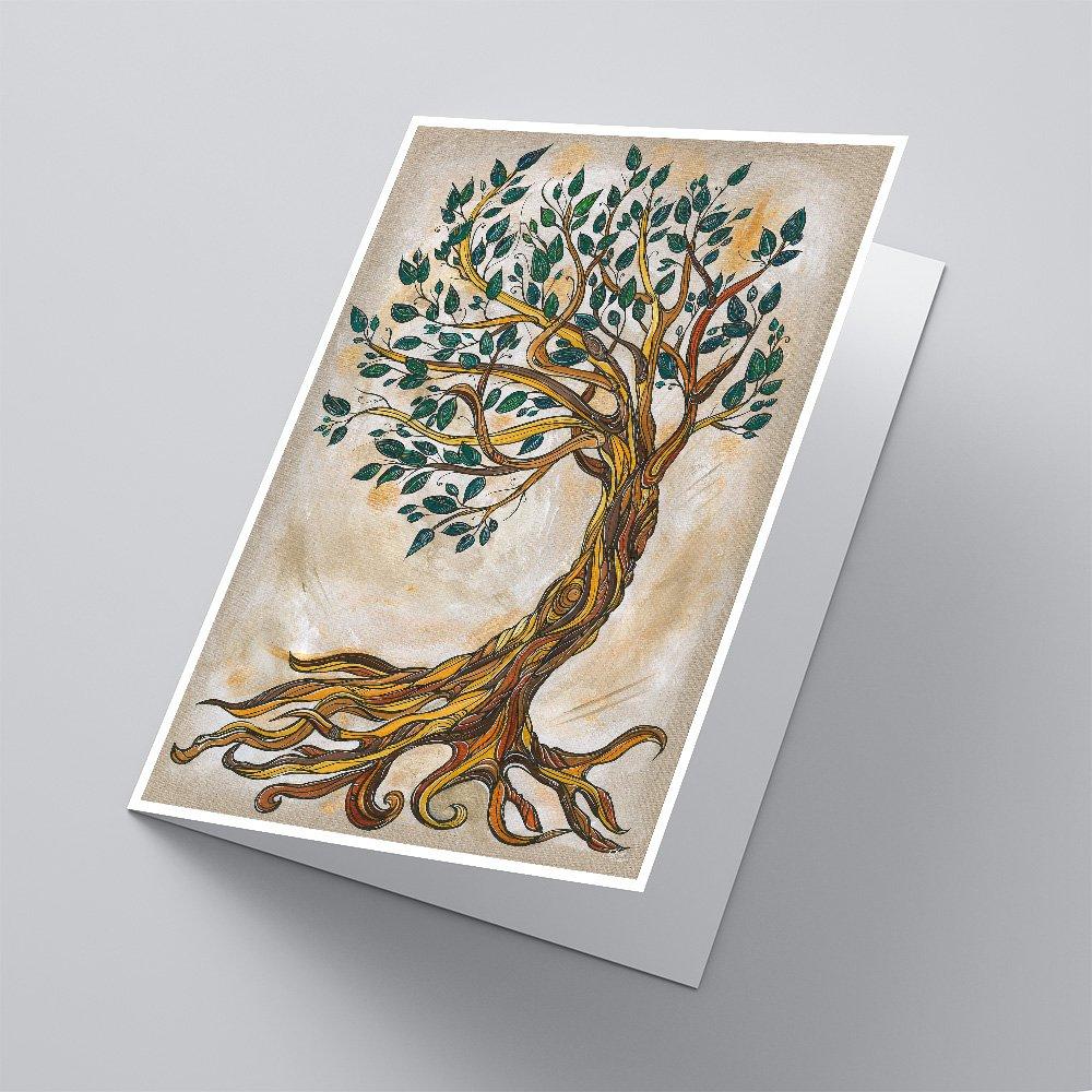 Spirited Roots